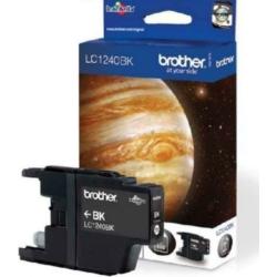 Brother LC1240BK tintapatron (Eredeti)