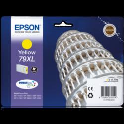 Epson T7904 Patron Yellow 2K (Eredeti)
