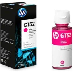 HP M0H55AE Patron Magenta No.GT52 (Eredeti)