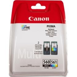 Canon PG560 + CL561 Multipack /EREDETI/