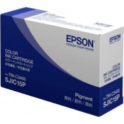 Epson C3400 Patron Color * (Eredeti)
