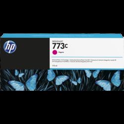 HP C1Q39A Patron Magenta 775ml No.773C (Eredeti)