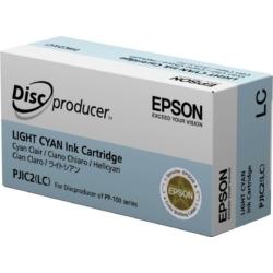 Epson PJIC2 Patron Light Cyan 26ml (Eredeti)