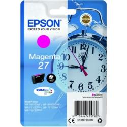 Epson T2703 Patron Magenta 3,6ml (Eredeti)