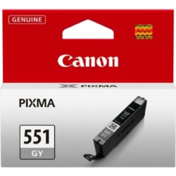 Canon CLI551 Patron Grey