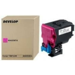 Develop ineo+35 Toner Magenta TNP22M /Eredeti/