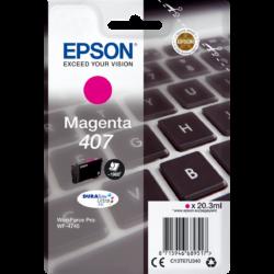 Epson T07U3 Patron Magenta 20,3ml /o/