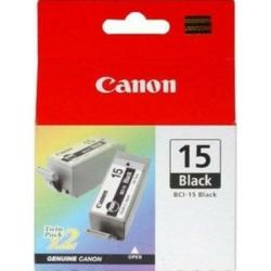Canon BCI15 Patron Black