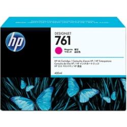 HP CM993A Patron Magenta 400ml No.761 (Eredeti)