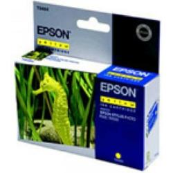 Epson T0484 Patron Yellow 13ml (Eredeti)