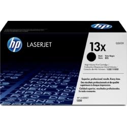 HP Q2613X Toner Black 4k No.13X (Eredeti)