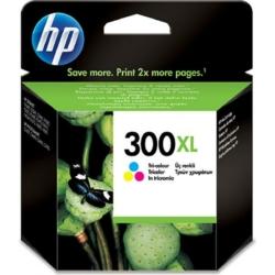 HP CC644EE Patron Color No.300XL (Eredeti)