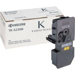 Kyocera TK-5230 Toner Black (Eredeti)
