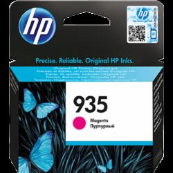 HP C2P21AE Patron Magenta No.935 (Eredeti)