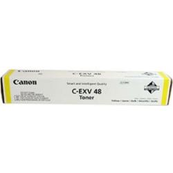 Canon C-EXV 48 Toner Yellow (Eredeti)