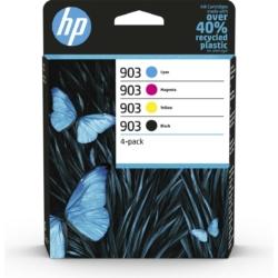 HP 6ZC73AE Patron 4Pack No.903 (Eredeti)