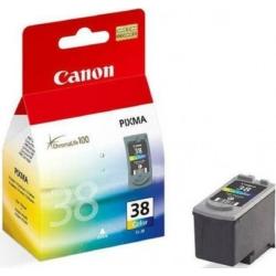 Canon CL38 Patron Color