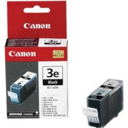 Canon BCI3e Patron Black