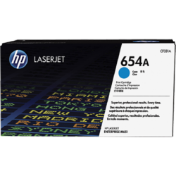 HP CF331A Toner Cyan 15k No.654A (Eredeti)