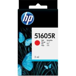 HP 51605R Patron Red (Eredeti)