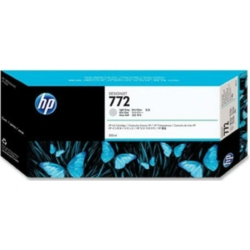 HP CN634A Patron Li. Grey 300ml No.772 (Eredeti)