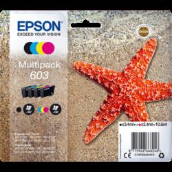 Epson T03U6 Patron Multipack (Eredeti)