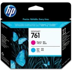 HP CH646A Printhead Mag&Cy No.761 (Eredeti)