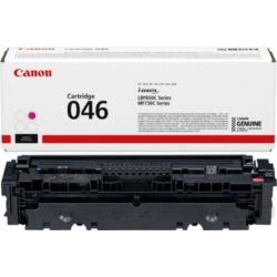 Canon CRG046 Toner Magenta /eredeti/ LBP654 2.300 oldal
