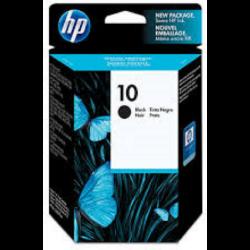 HP C4844A Patron Black No.10 (Eredeti)