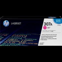 HP CE743A Toner Magenta 7,3k No.307A (Eredeti)