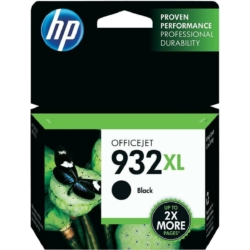 HP CN053AE Patron Black No.932XL (Eredeti)
