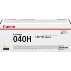 Canon CRG040H Toner Yellow /eredeti/ LBP710/712 10.000 oldal