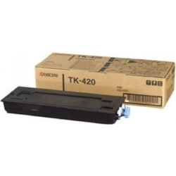 Kyocera TK-420 Toner (Eredeti)