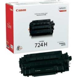 Canon CRG724H Toner 12K LBP6750