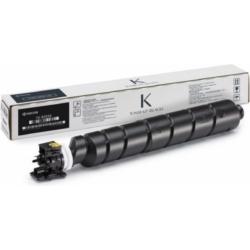 Kyocera TK-8345 Toner Black (Eredeti)