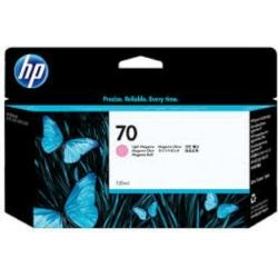 HP C9455A Patron L.Magenta 130ml No.70 (Eredeti)