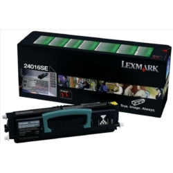 Lexmark E23x/240/33x/34x Return Toner 2,5K (Eredeti) 24016SE