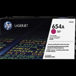 HP CF333A Toner Magenta 15k No.654A (Eredeti)