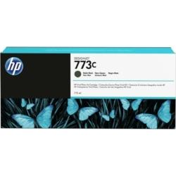 HP C1Q37A Patron Matte Black 775ml No.773C (Eredeti)