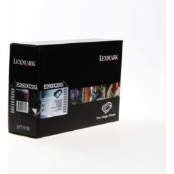 Lexmark E260/360/46x Drum 30K (Eredeti) E260X22G