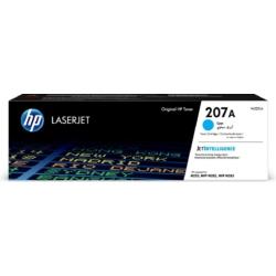 HP W2211A Toner Cyan 1,25k No.207A (Eredeti)