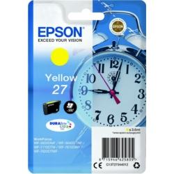 Epson T2704 Patron Yellow 3,6ml (Eredeti)