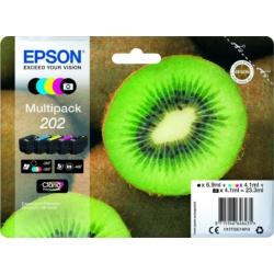 Epson T02E7 Multipack 202 (Eredeti)