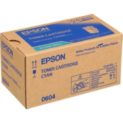 Epson C9300 Toner Yellow 7,5K (Eredeti)