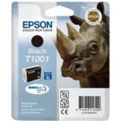 Epson T1001 Patron Black 25,9ml (Eredeti)