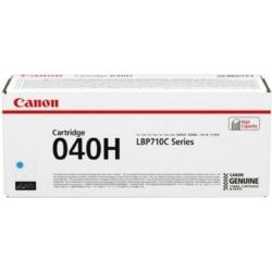 Canon CRG040H Toner Cyan /eredeti/ LBP710/712 10.000 oldal