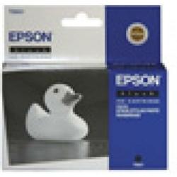 Epson T0551 Patron Black 8ml (Eredeti)