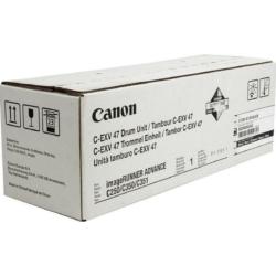 Canon C-EXV 47 Black Drum unit (Eredeti)