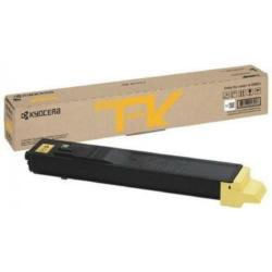 Kyocera TK-8115 Toner Yellow (Eredeti)