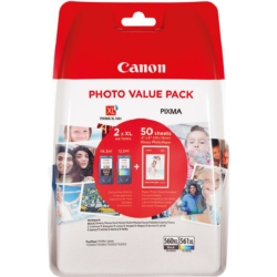 Canon PG560XL+CL561XL Multipack /EREDETI/